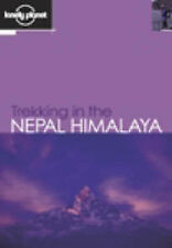 Trekking in the Nepal Himalaya by Stan Armington (Paperback, 2001)