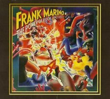 "Frank Marino: ""The Power Of Rock'n Roll"" (Digipak CD)"