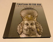 Time Frame AD 200-600: Empires Besieged / HC Time-Life Books
