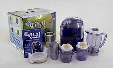 Vital Center 4 in 1  Mixer Set Küchencenter