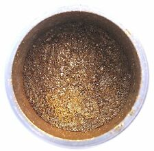 Gold Highlighter Dust 4g for Cake Decorating, Sugar Flower, Fondant, Gum Paste