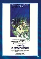 Walk in the Spring Rain New DVD