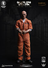 DAMTOYS:1/6 Gangsters Kingdom Side Story-Saxon(GKS001) - CICF 2014 Exclusive
