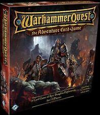 Warhammer Quest, the Adventure Card Game, Gioco di Carte, Nuovo, Italiano
