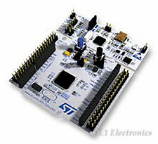 STMICROELECTRONICS   NUCLEO-F411RE   DEV BOARD, STM32F411RE CORTEX-M4 MCU