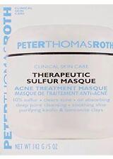 Peter Thomas Roth - Therapeutic Sulfur Mask - 5oz - BNIB