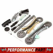 Land Rover Ford Explorer Ranger Mazda B4000 4.0 SOHC 4WD Timing Chain Kit