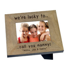 Nanny personalised present for any special occasion #7