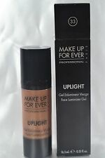 MAKE UP FOR EVER UPLIGHT 33 Enlumineur Visage Face Luminizer Gel 16.5ml  BOXED