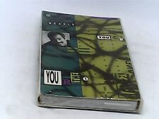 Walter Beasley You Are The One Cassette Single - SEALED