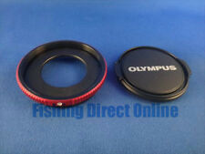 Olympus CLA-T01 Conversion Lens Adapter for Tough TG-1 TG-2 iHS Camera Japan !