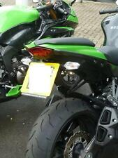 Kawasaki ER6F ER6N Ninja 650 Tail Tidy 2012 on