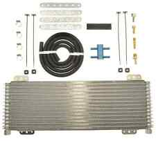 Tru-Cool Max Transmission Oil Cooler 40;000 GVW + Low Pressure Drop WITH ByPass