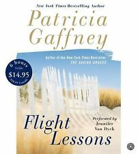 Flight Lessons Low Price CD 2004 by Gaffney, Patricia 0060746963 eXLibrary