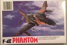 Arii Lee Model 1:144 Jet Fighter Series F-4E Phantom