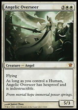 MTG ANGELIC OVERSEER FOIL EXC - SORVEGLIANTE ANGELICA - ISD - MAGIC