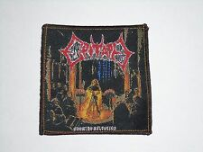 EPITAPH SEEMING SALVATION WOVEN PATCH