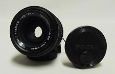 FUJINON-Z f/3.5-4.5 43-75mm Zoom Lens M42 Pentax Screw SLR Camera DSLR Micro