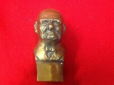 Sir Winston Churchill Bronze/Brass Bust