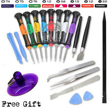 20 in 1 Repair Opening Pry Pro Tool Kit Set for Apple Iphone 4 4s 5 5S, Tablet