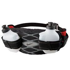Nike Storm 2.0 2 Bottle Waistpack Unisex Running Belt Sport Fitness R