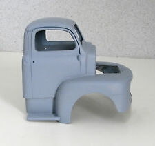 Jimmy Flintstone '50 Ford Cab-Over Truck Cab Resin Body #278
