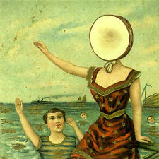 Neutral Milk Hotel - In The Aeroplane Over The Sea - 180gram Vinyl LP *NEW*