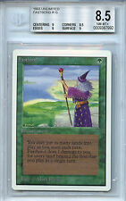 MTG Unlimited Fastbond BGS 8.5 NM-MT+ card Magic the Gathering WOTC