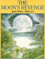 The Moon's Revenge (Red Fox picture books), Joan Aiken