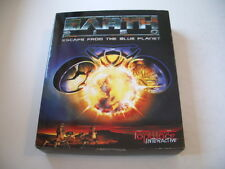 Earth 2150: Escape from the Blue Planet (PC) EUROBOX kartonbox