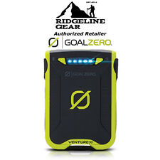 GOAL ZERO Venture 30 Recharger Rugged & Waterproof Dual USB Portable Power Pack