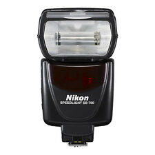 Nikon SB-700 Speedlight AF Shoe Mount Flash for Nikon DSLR Cameras