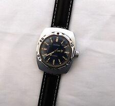 USSR Rare Russian watch WOSTOK AMPHIBIAN 18 jewels #120
