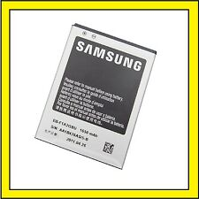 Genuine Samsung Galaxy S2 i9100 i9100G Battery EB-F1A2GBU - ORIGINAL