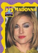 Madonna (Star Tracks)-ExLibrary