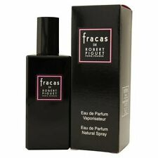 Fracas de Robert Piguet Eau de Parfum EDP Spray 50 ml 1.7 Hard To Find New Seal