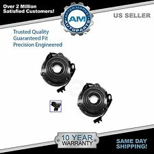 Wheel Bearing & Hub Assembly Front Pair Set for Dodge Nitro Jeep Liberty NEW