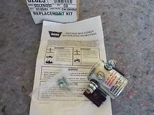 NOS OEM Polaris Winch Solenoid Replacement Kit 2874052