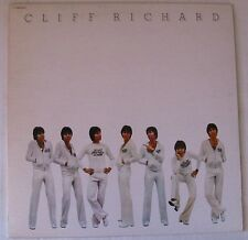 CLIFF RICHARD  (LP 33 Tours)  EVERY FACE TELLS A STORY
