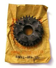 Ingranaggio cambio - TRANSMISSION GEAR - Honda CB500 Four NOS 23481-323-000