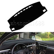 For Toyota Corolla 2014 - 2016 Inner Dashboard Dash Mat DashMat Sun Cover Pad