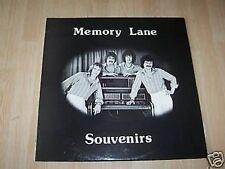 MEMORY LANE - SOUVENIRS LP