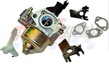 Honda Snowblower HS621 HS622 HS624 HS50 HS724 Carburetor Spacer & Free Gaskets