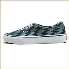 Vans X Kenzo Authentic Lightning Bolt Blue Size 10