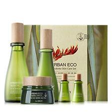 [The Saem] Urban Eco Harakeke Skin Care Set