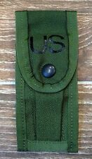 USGI 9MM  AMMO POUCH W/ ALICE CLIPS POCKET AMMUNNITION MAG New