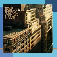 Travis Boy with no name (2007) [CD]