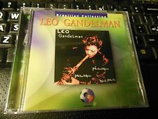 Brazilian Collection by Leo Gandelman (CD, Apr-1998, PolyGram)