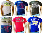 NWT Abercrombie And Fitch A&F Men's Crew Neck T-Shirt,Tee Size S M L XL XXL