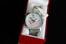 ✔SLAVA *HAMMER and SICKLE * ✔PERESTROIKA ✔Soviet watch from late 1980s ✔USSR
